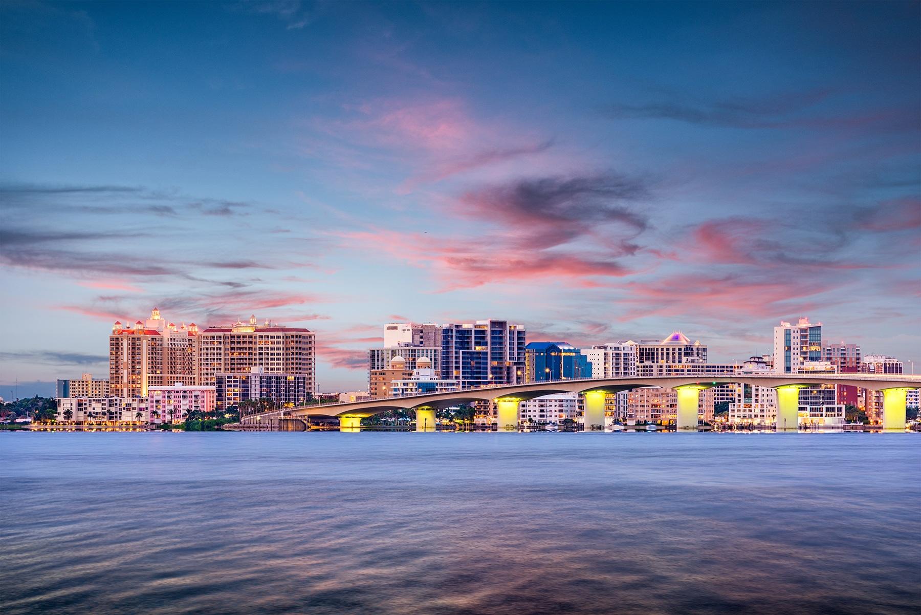 Saratoga, Florida