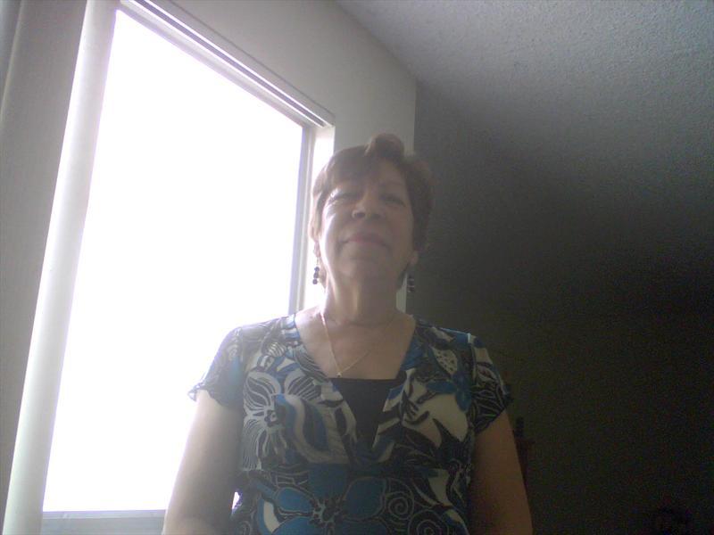 Bertha M.