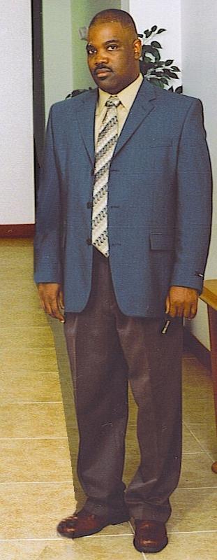 Wilbert D.