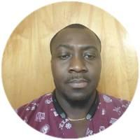 Kwabena B.