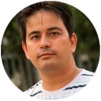 Kesh Bahadur K.