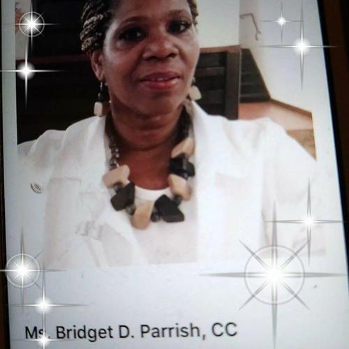Bridget P.
