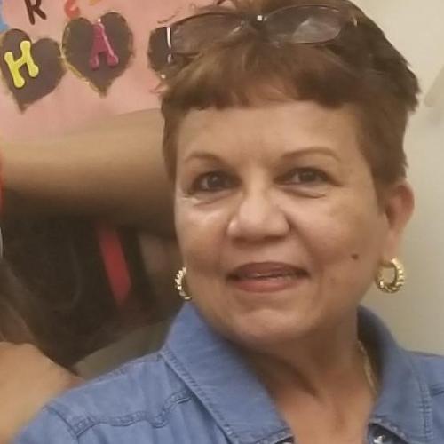 Sandra E.