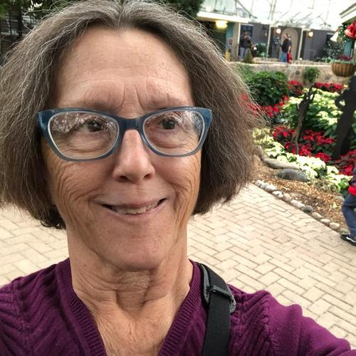Susan Lynn S.