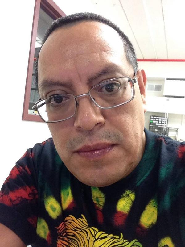 Raul M.