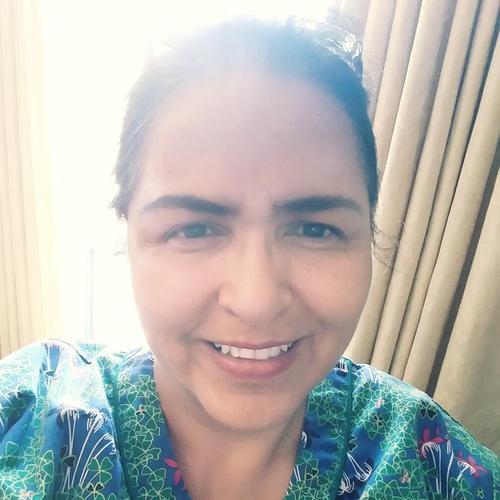 Lidia M.