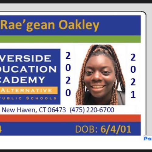 RaeGean O.