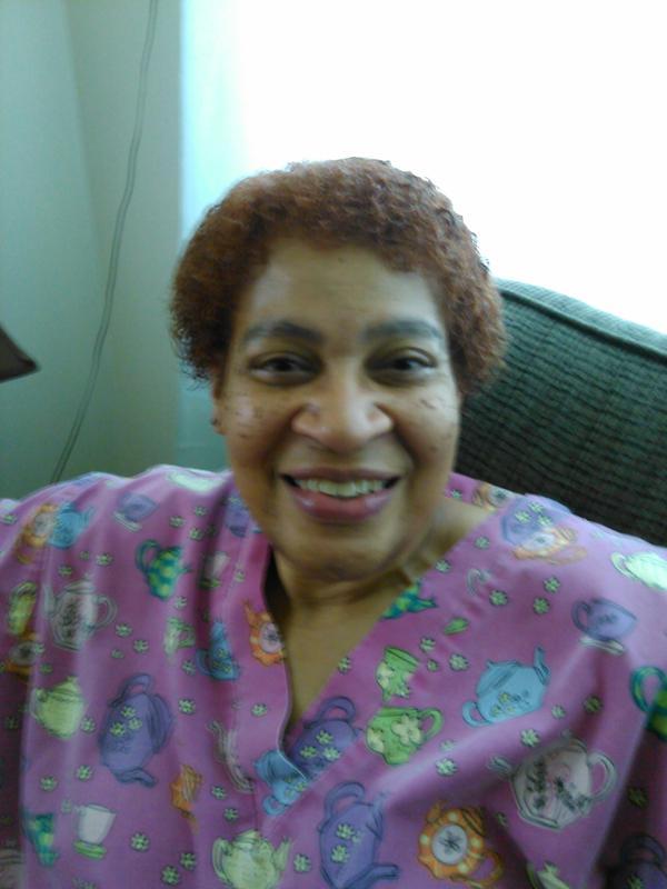 Phyllis M C.