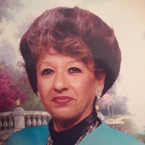 Lucy V.