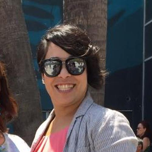 Blanca D.