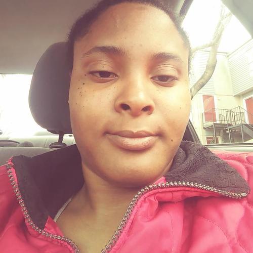 Myisha W.