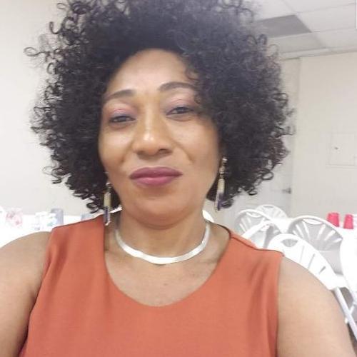 Ebangha Agnes B.