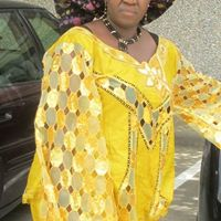 Chinyere E.