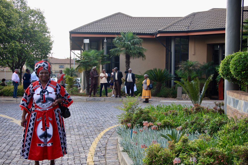 East,Rand,,Johanesburg,,South,Africa,,10.29.2016.,The,Black,Woman,Wearing