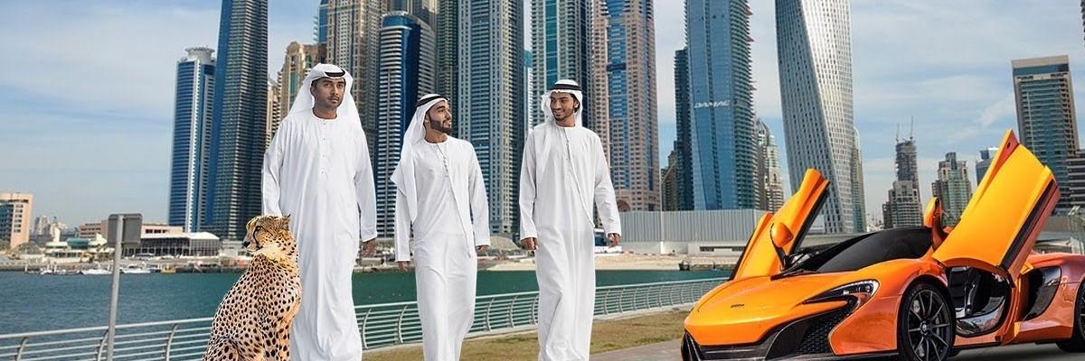 6. Dubai 1200 X 400