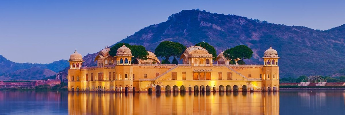 44. Jaipur 1200 X 400