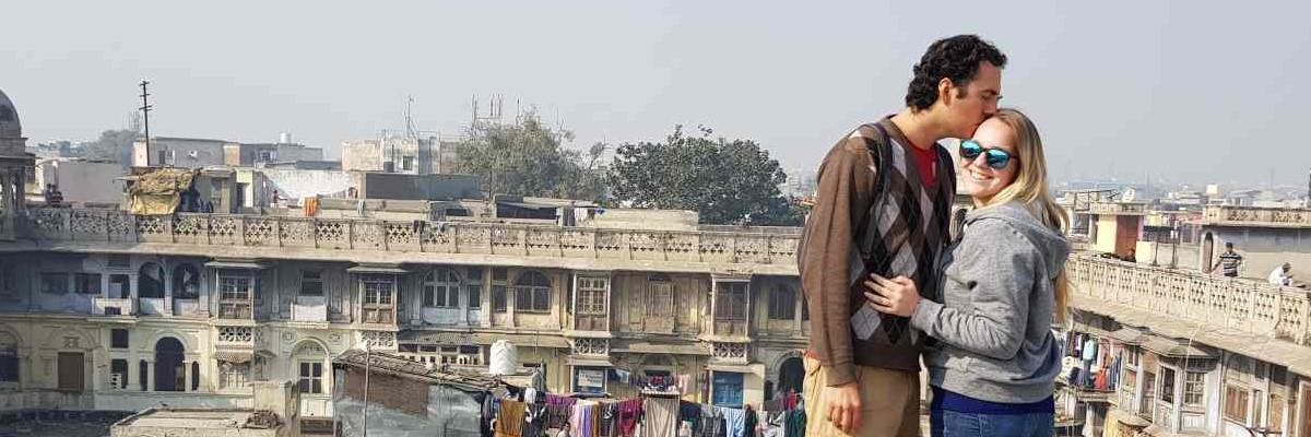 45. Delhi 1200 X 400