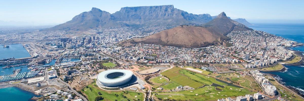 47. Ciudad del Cabo 1200 x 400