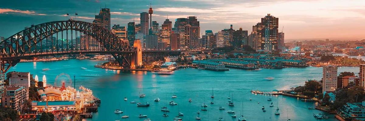 53. Sydney