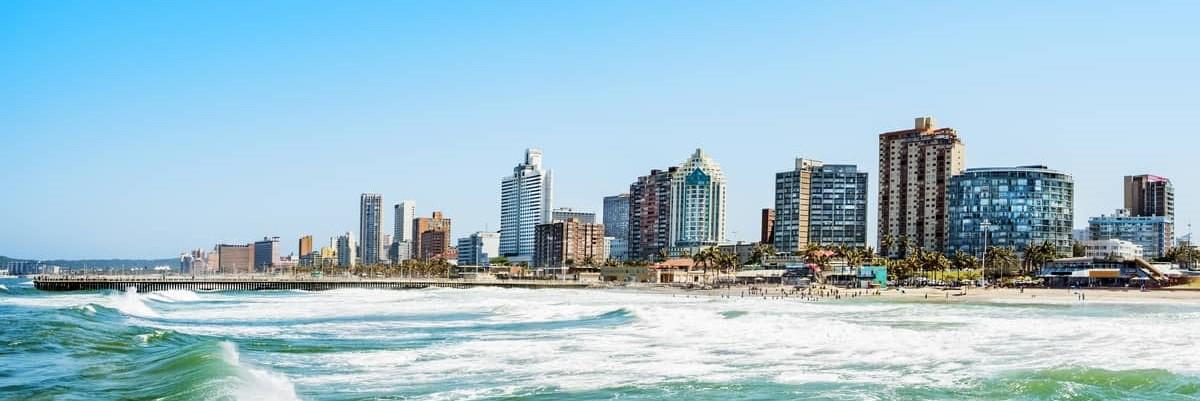59 Durban, Sudafrica