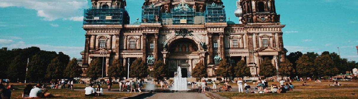 Alemania y Europa del Este