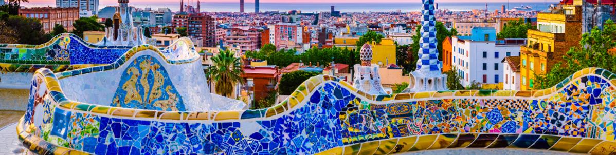 Colores de España