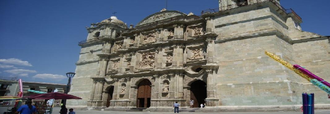Oaxaca Barroco SONY DSC