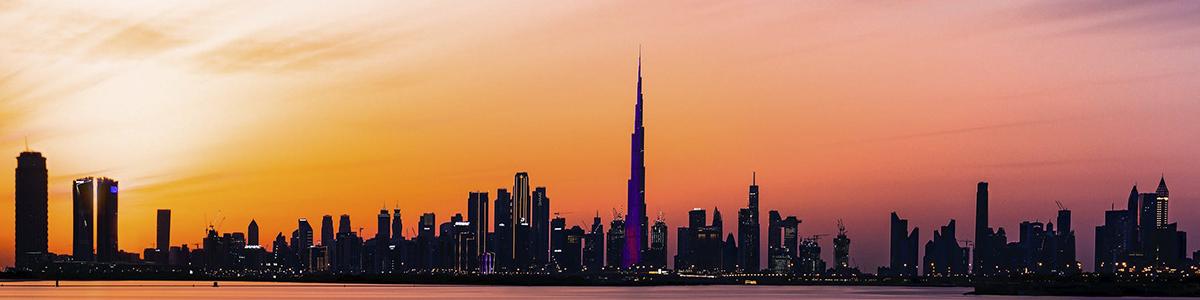 Dubai Crucero 1