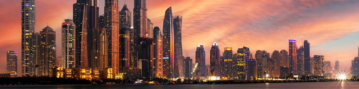 Dubai Cruceor 2