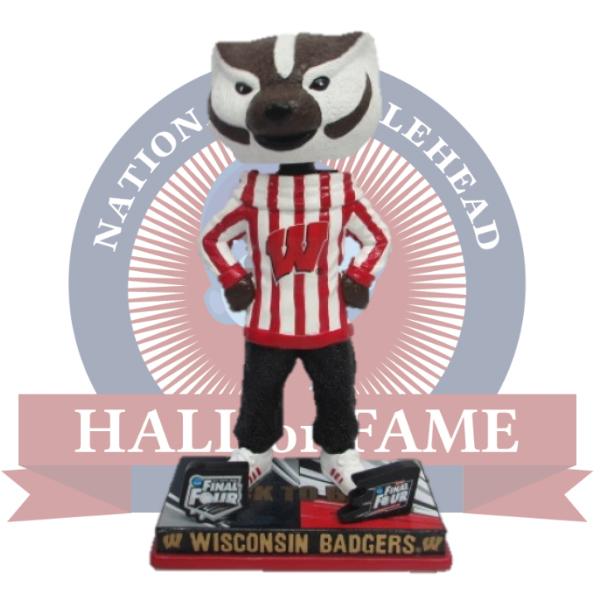 Wisconsin – Bucky Final Four