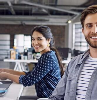 Gestión Estratégica de clientes en época de COVID-19