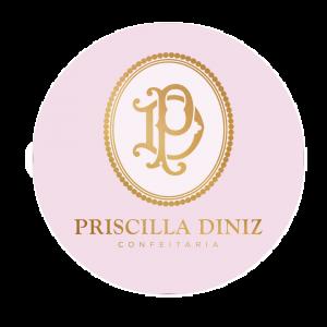 Confeitaria Priscilla Diniz - O Mundo Encantado da Doçura e Delicadeza