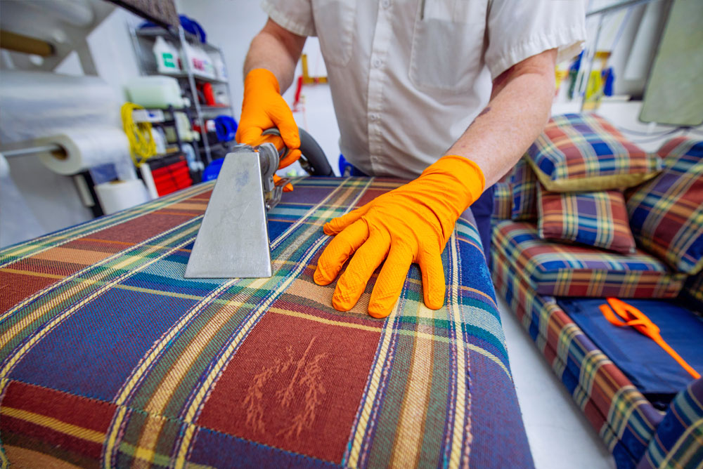 Deep Cleaning service in Butte, Montana