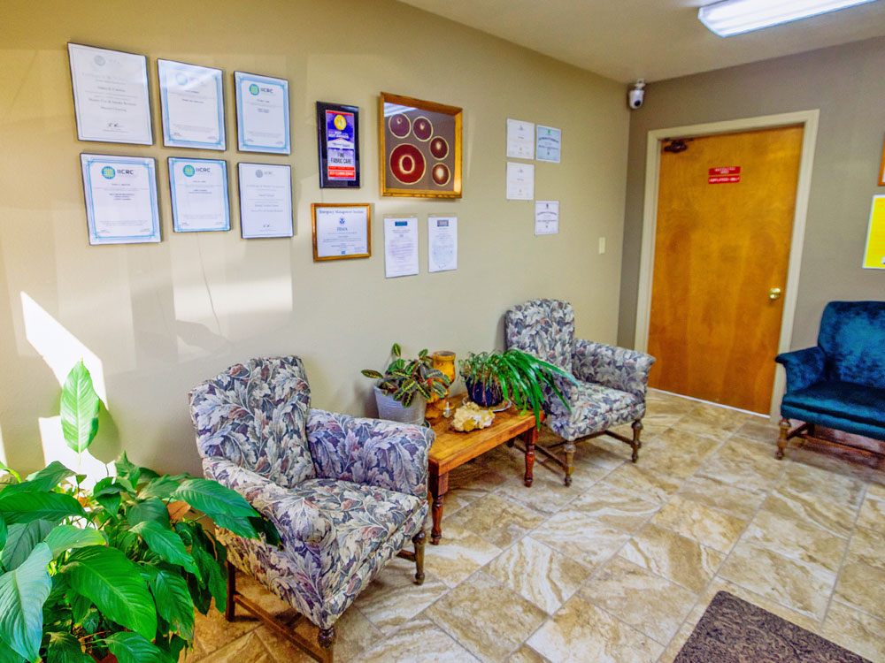 fine fabric care office in butte montana