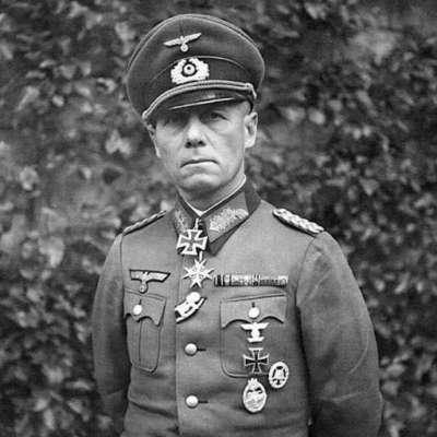 Iconic Military Commanders of History Quiz