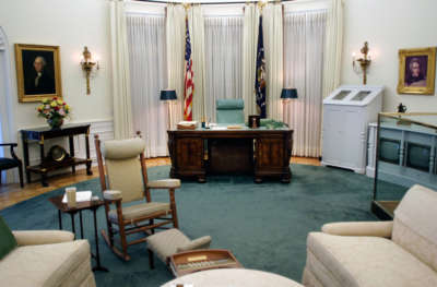 American Presidents Quiz