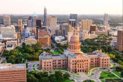 State Capitals Quiz