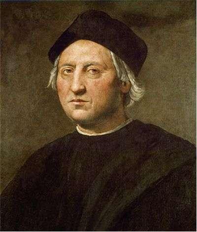 Christopher Columbus Quiz
