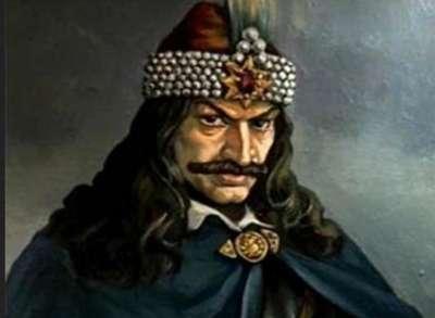 Vlad the Impaler Quiz