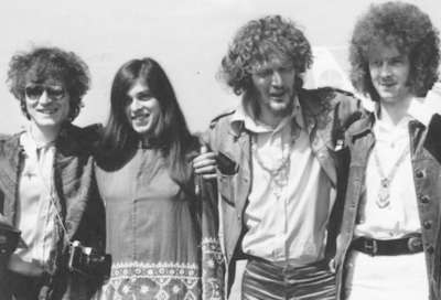 Legendary Albums of the 1960s Quiz