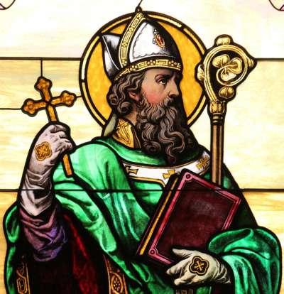 Saint Patrick Quiz
