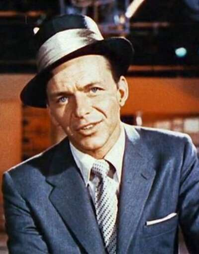 Frank Sinatra Quiz