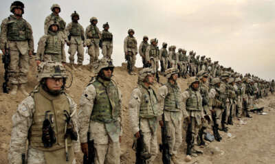 American Military History Quiz
