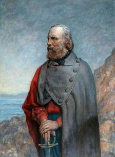 Giuseppe Garibaldi Quiz