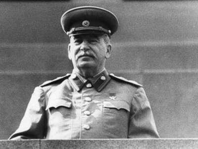 Joseph Stalin Quiz