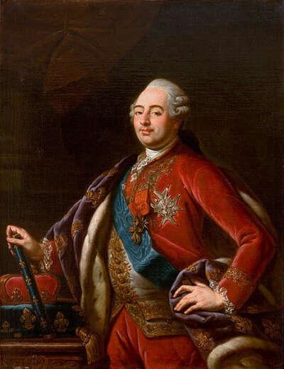 Louis XVI Quiz
