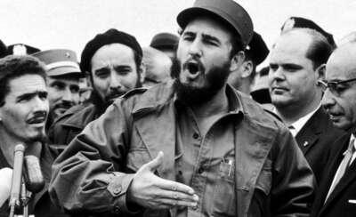 Fidel Castro Quiz
