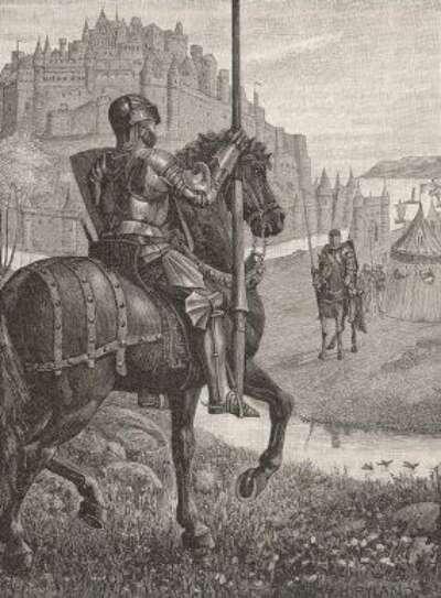Figures of Arthurian Legend Quiz