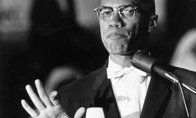 Malcolm X Quiz