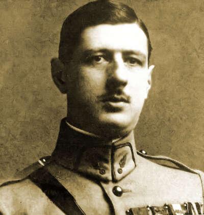 Charles de Gaulle Quiz